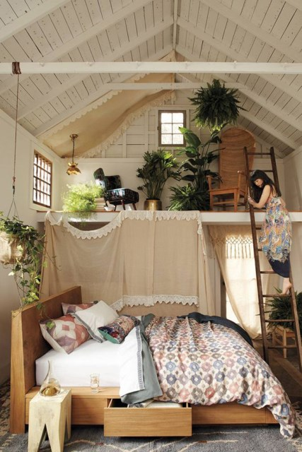 10-beautiful-loft-bedrooms-with-natural-accents (1)