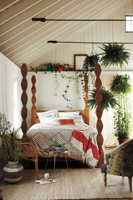 10-beautiful-loft-bedrooms-with-natural-accents (2)
