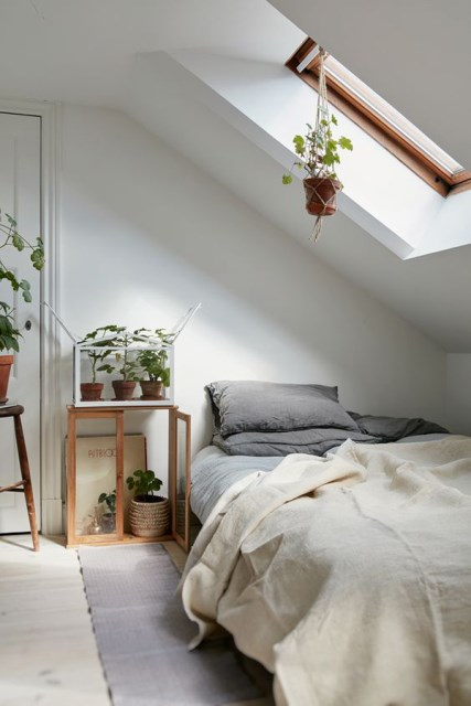10-beautiful-loft-bedrooms-with-natural-accents (4)