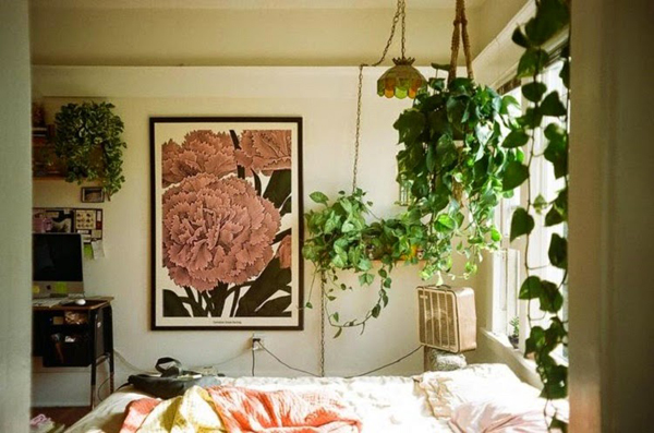 10-beautiful-loft-bedrooms-with-natural-accents (5)