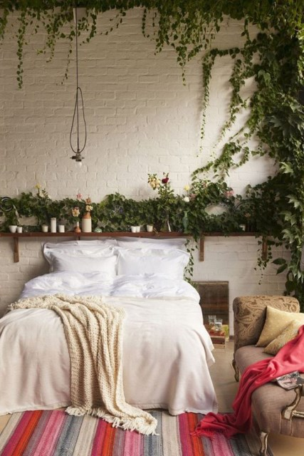 10-beautiful-loft-bedrooms-with-natural-accents (6)
