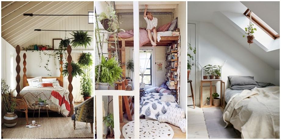 10-beautiful-loft-bedrooms-with-natural-accents (9)