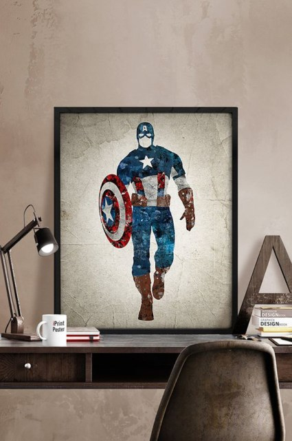 10-marvel-avengers-wall-decor-ideas (2)