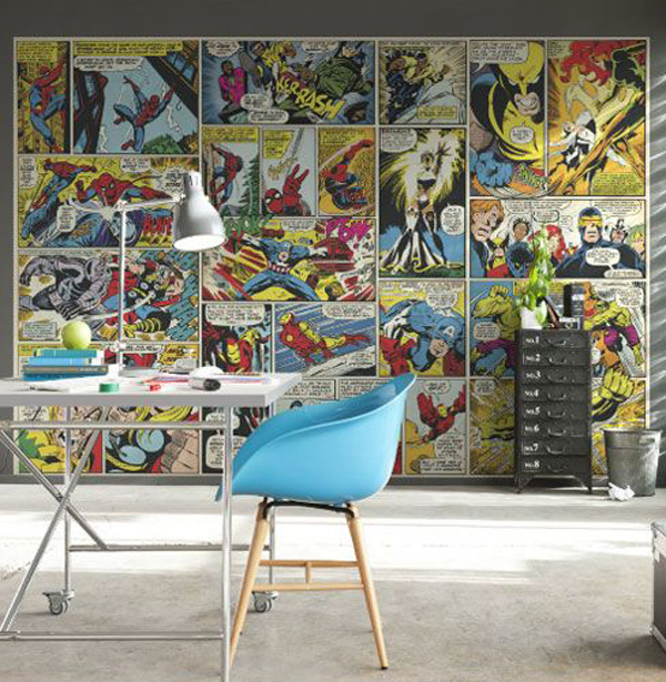 10-marvel-avengers-wall-decor-ideas (4)