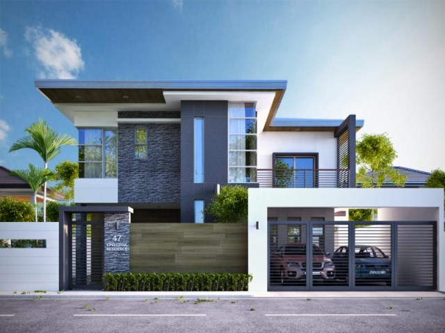 11 home ideas Modern style (2)