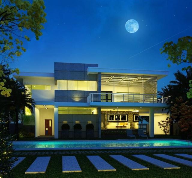11 home ideas Modern style (3)