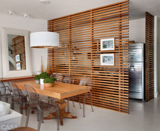 12 Ideas How To Use Wooden Screens For Indoor And Outdoor (1)