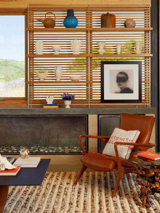 12 Ideas How To Use Wooden Screens For Indoor And Outdoor (12)