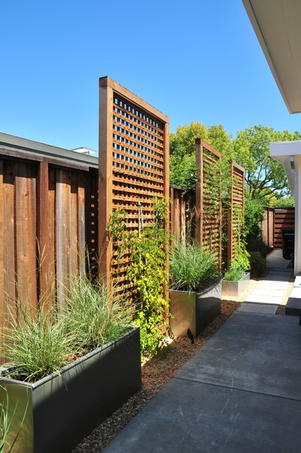 12 Ideas How To Use Wooden Screens For Indoor And Outdoor (2)