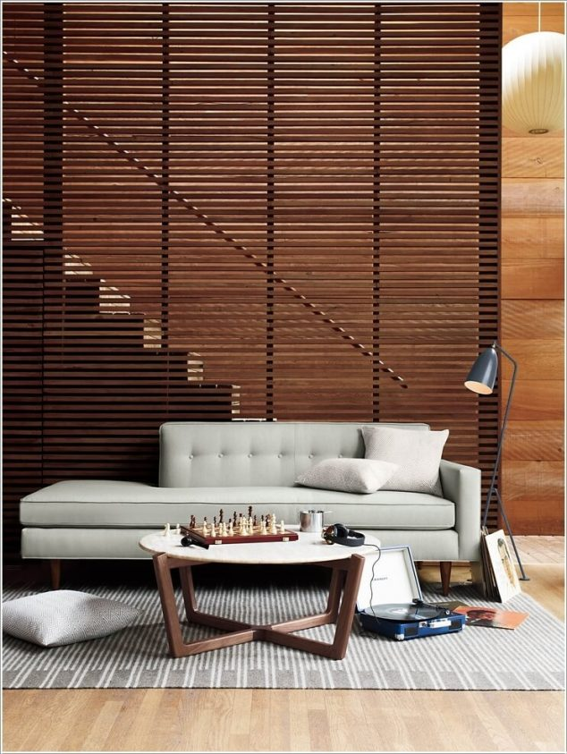 12 Ideas How To Use Wooden Screens For Indoor And Outdoor (3)