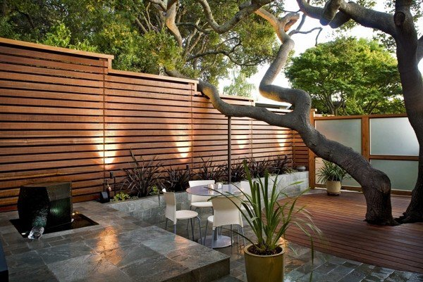 12 Ideas How To Use Wooden Screens For Indoor And Outdoor (6)