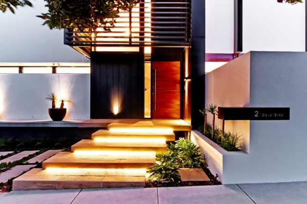 15-irresistible-contemporary-entrance-designs (11)