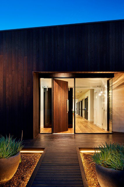 15-irresistible-contemporary-entrance-designs (13)