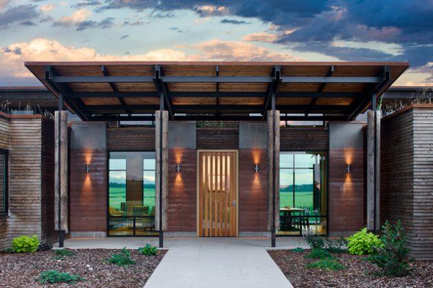 15-irresistible-contemporary-entrance-designs (2)