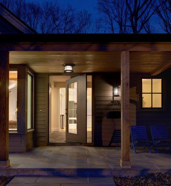 15-irresistible-contemporary-entrance-designs (5)