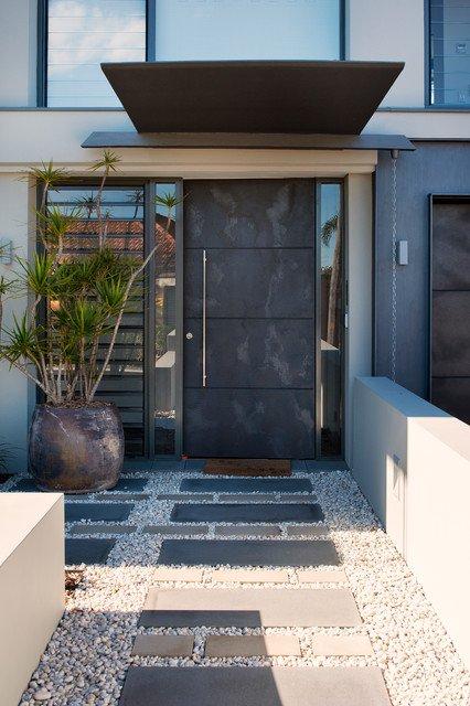 15-irresistible-contemporary-entrance-designs (9)