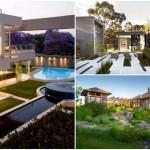 15 ไอเดียการจัดสวน และพื้นที่พักผ่อน ด้วยสวนหย่อมสมัยใหม่ สวยงาม ดูดี ร่มรื่น