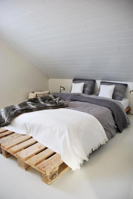 15-simple-diy-bed-frames-with-pallet-boards (12)