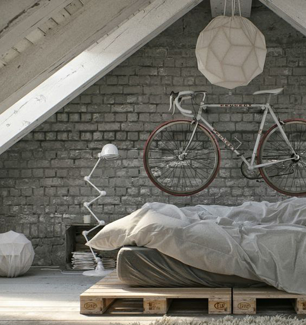 15-simple-diy-bed-frames-with-pallet-boards (6)