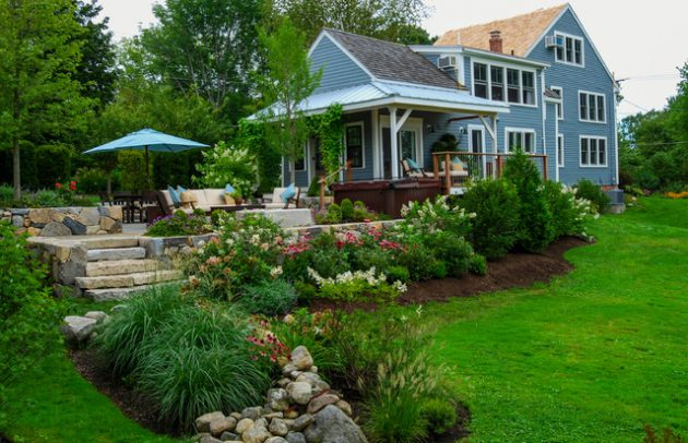 16-attractive-garden-designs-in-country-style (3)