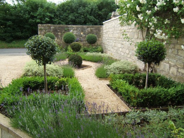 16-attractive-garden-designs-in-country-style (4)