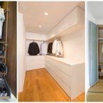 17 ไอเดียพื้นที่จัดเก็บเสื้อผ้า เปลี่ยนมุมห้อง ให้ได้ประโยชน์ และความเป็นระเบียบ