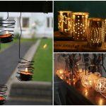 18 ไอเดียสร้างโคมไฟรูปแบบง่ายๆ สร้างของใช้ของโชว์ ทำตกแต่งบ้าน ทำจำหน่ายก็ดีเยี่ยม