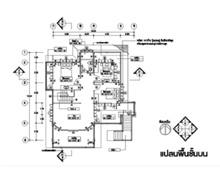 2 storey thai contemporary house (1)