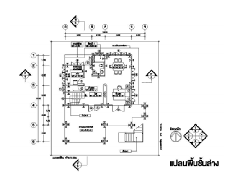 2 storey thai contemporary house (2)
