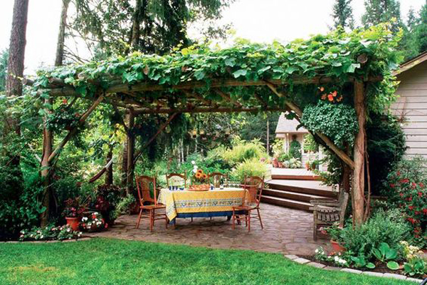 20-beautiful-and-natural-grape-arbor-ideas (16)