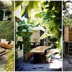 """20 ไอเดีย """"จัดสวนหย่อม"""" สร้างพื้นที่พักผ่อนในสวน ผ่อนคลายกับบรรยากาศที่อิงแอบธรรมชาติ"""