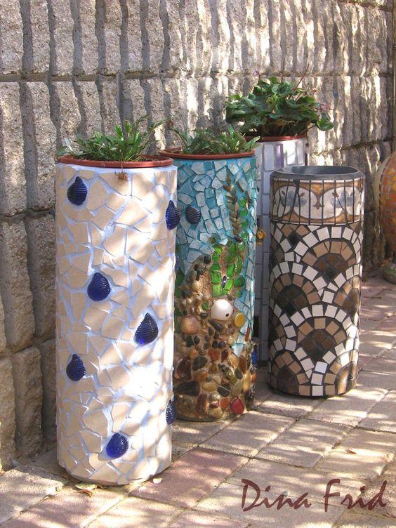 21-magnificent-diy-mosaic-garden-decorations (10)