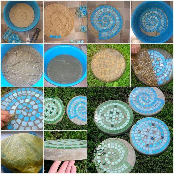 21-magnificent-diy-mosaic-garden-decorations (9)