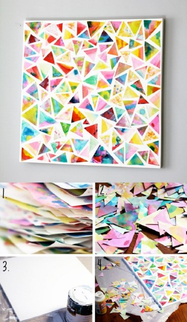 27-cheapest-easiest-to-make-astonishing-diywall-art (1)