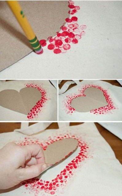 27-cheapest-easiest-to-make-astonishing-diywall-art (13)