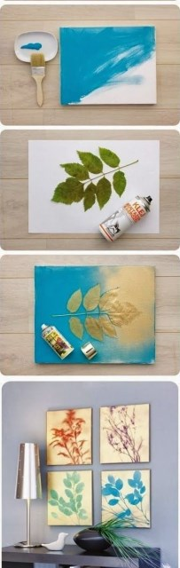 27-cheapest-easiest-to-make-astonishing-diywall-art (19)