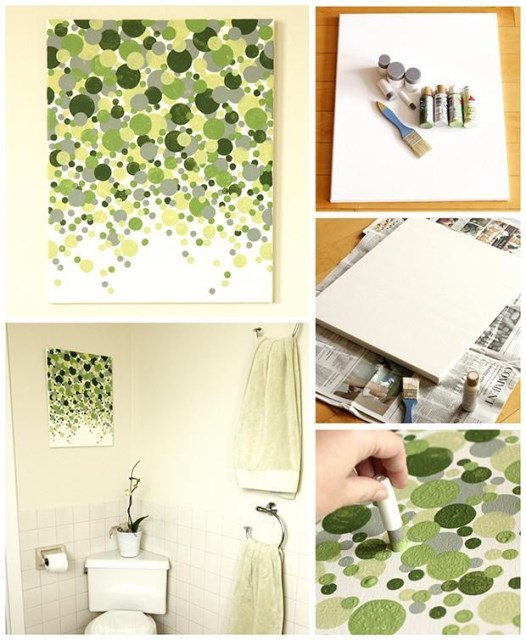 27-cheapest-easiest-to-make-astonishing-diywall-art (27)