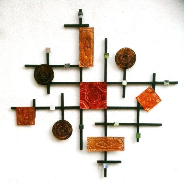 27-cheapest-easiest-to-make-astonishing-diywall-art (4)