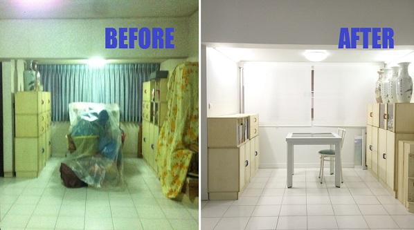 30 yrs condo renovation review cover