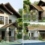 แจกฟรี!! 5 แบบบ้านสไตล์อาเซียนผสมผสาน บรรยากาศแบบรีสอร์ท เหมาะกับสภาพแวดล้อมเมืองไทย