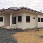 Review : บ้านชั้นเดียวทรงปั้นหยา 3 ห้องนอน 2 ห้องน้ำ ในงบประมาณ 750,000 บาท