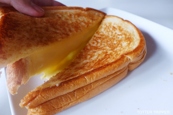 8 grilled Chesse recipe (2)