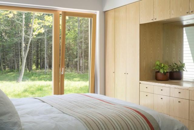 Modern cottage house Minimalist decor (11)
