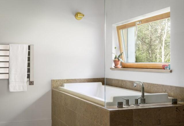 Modern cottage house Minimalist decor (12)