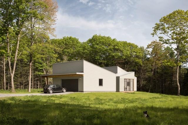 Modern cottage house Minimalist decor (13)
