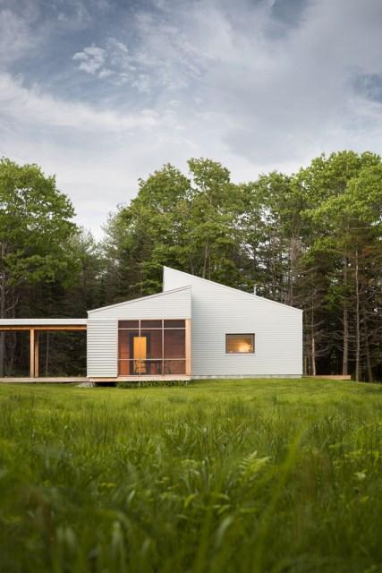 Modern cottage house Minimalist decor (15)