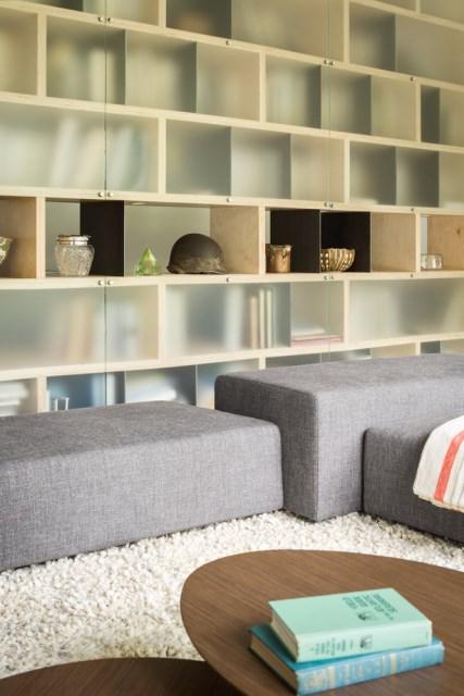 Modern cottage house Minimalist decor (8)
