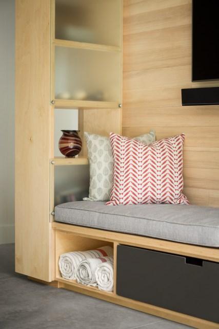 Modern cottage house Minimalist decor (9)