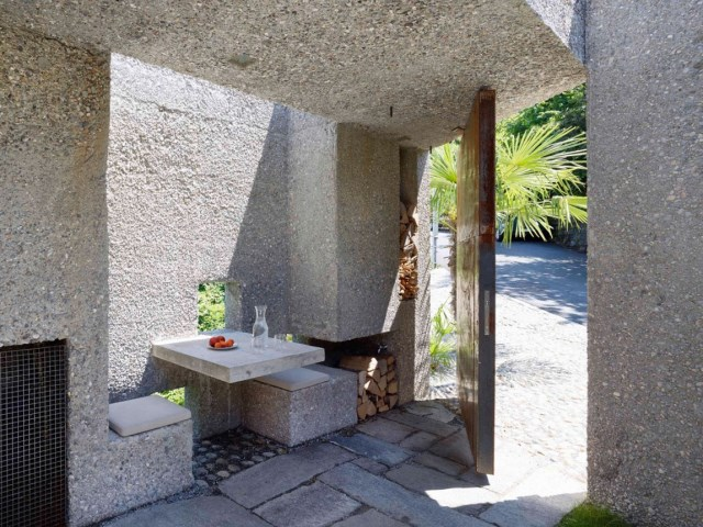 Modern houses of concrete (14)