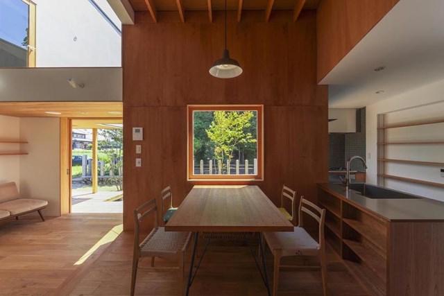Modern minimal House Shades of gray (3)